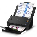Epson DS-510 Document Scanner, Epson DS-760 Document Scanner, Epson DS-860 Document scanner
