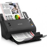 Epson DS-760-Epson DS-860 Document Scanner