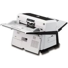 PaperStream IP Scanner, PaperStream Capture Scanner, Fujitsu 6670A, Fujitsu 6670 document scanner, High Speed Fujitsu 6670 scanner